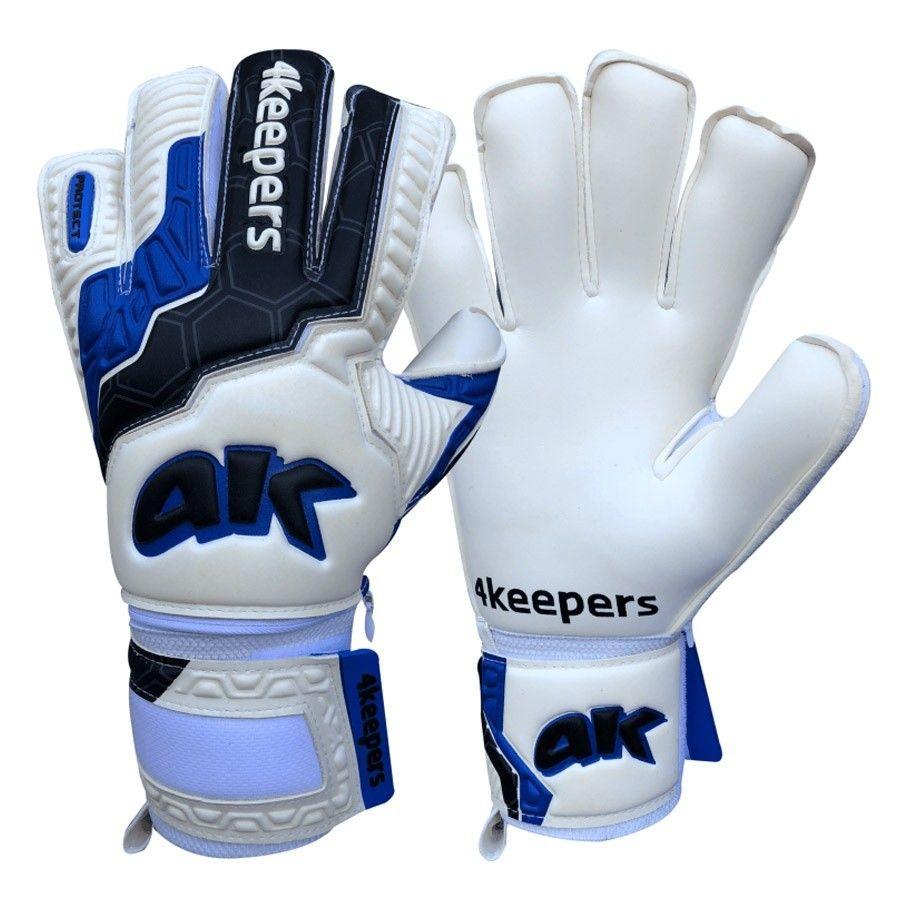 Rękawice 4Keepers Guard PRO MF + płyn czyszczący S