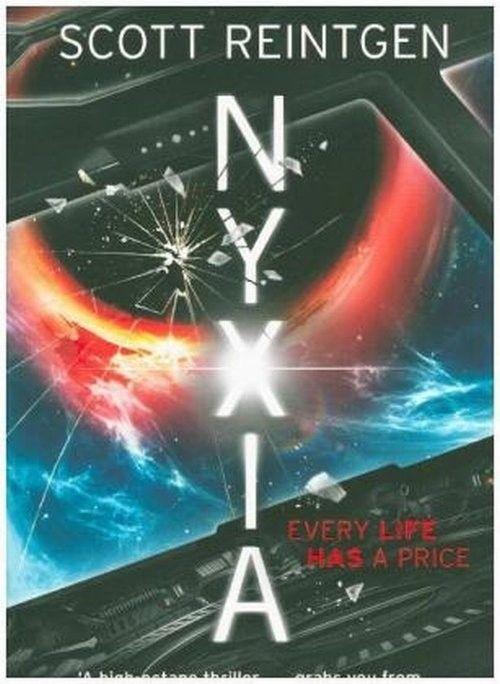 Nyxia [Reintgen Scott]