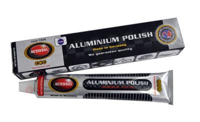 PASTA POLERSKA POLISH ALUMINIUM 75 ML AUTOSOL