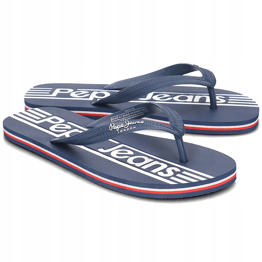 PEPE JEANS Swimming Durham Buty R.45