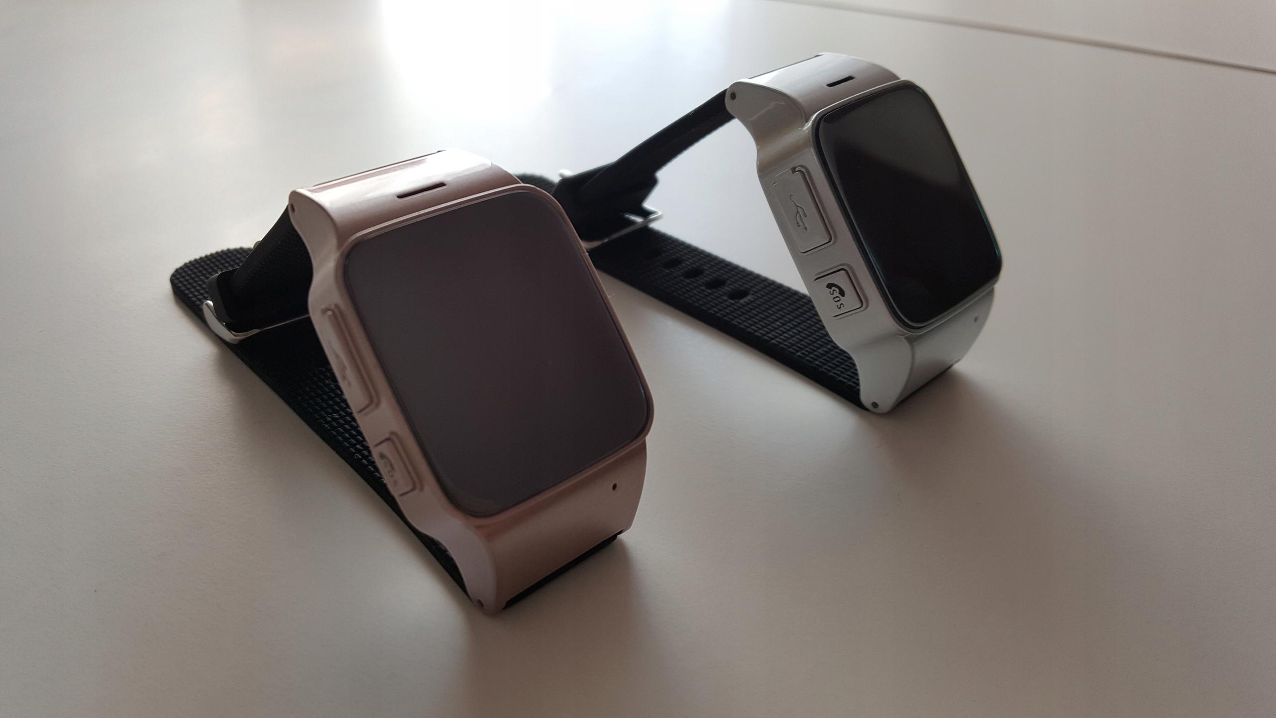Smartwatch BJR D99 zegarek i lokalizator dzieci