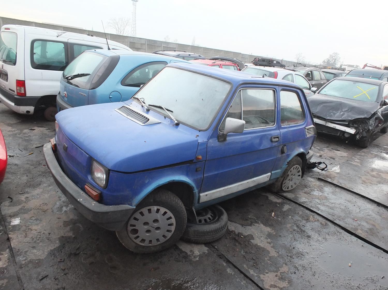 Fiat 126p RESORY