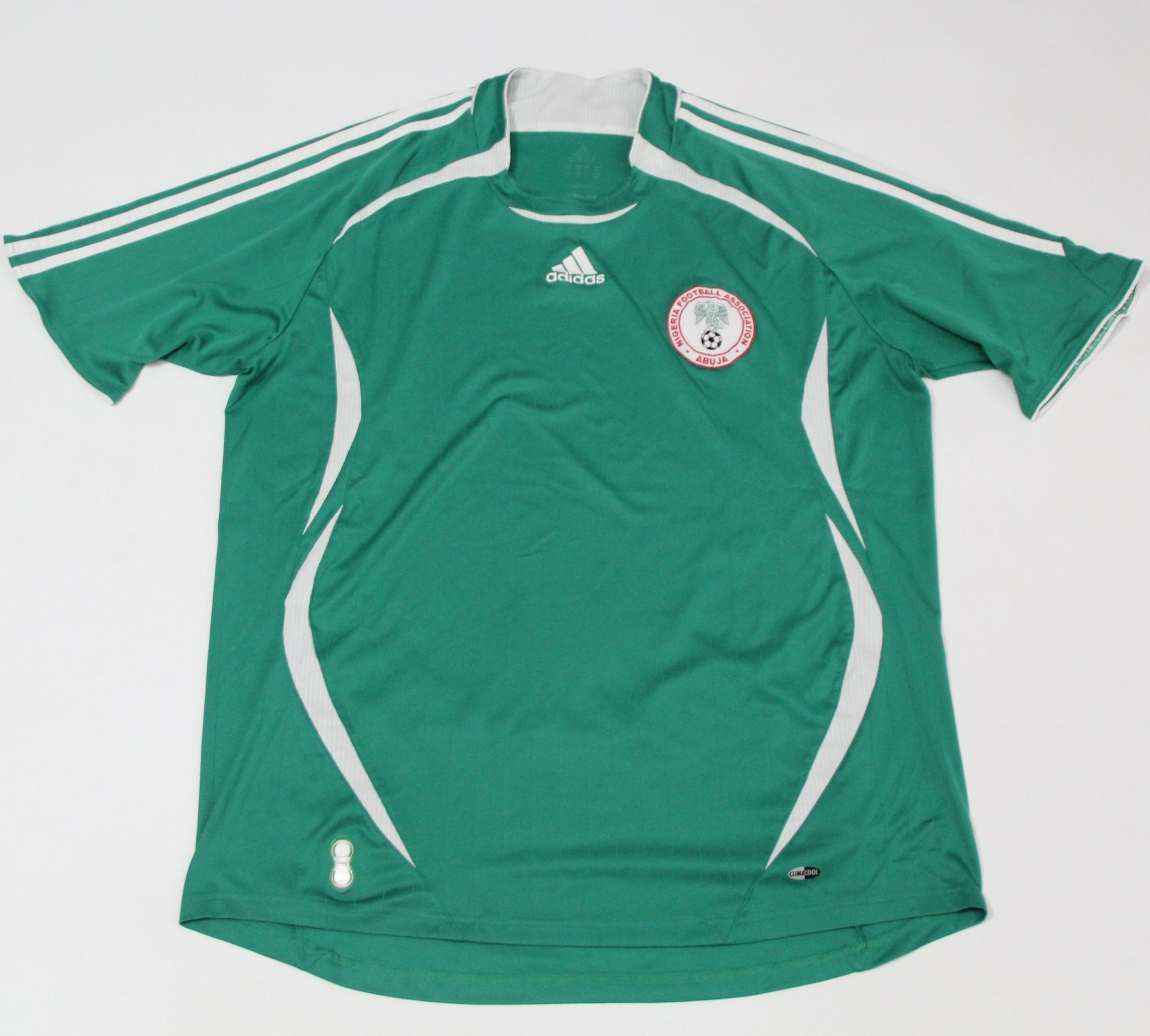 Koszulka Adidas Reprezentacja Nigerii