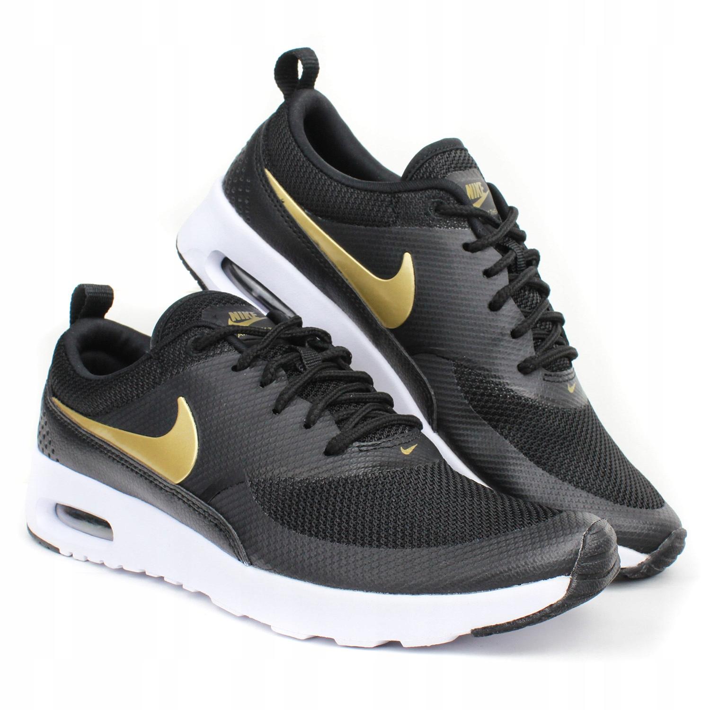 Nike Air Max Thea J WMNS AJ2010002 r. 40 + gratis