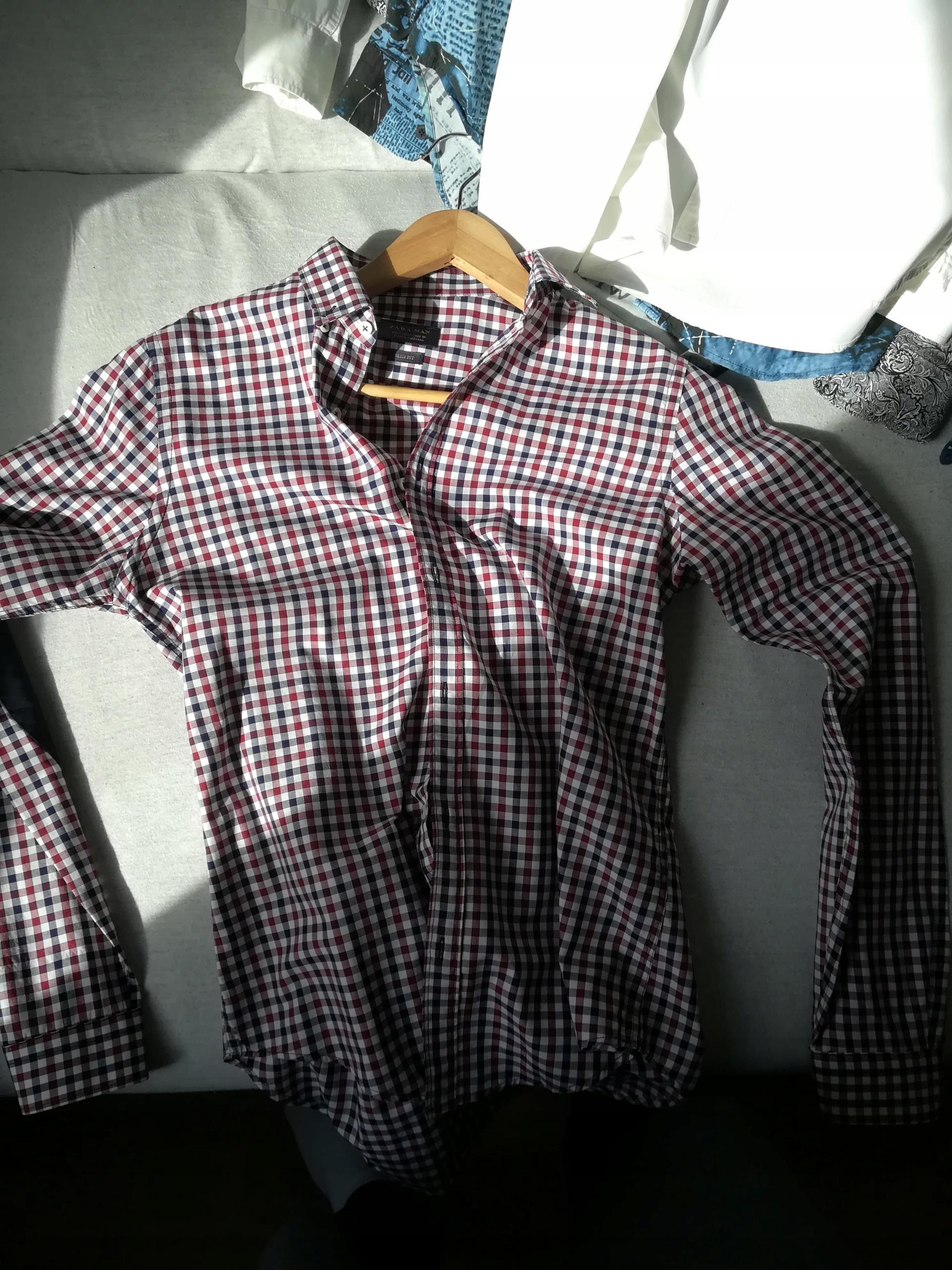 Koszula Zara stan 10/10 rozmiar S