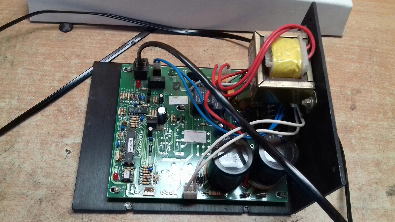 kettler elektronika z komputerem do bieżni olimpic