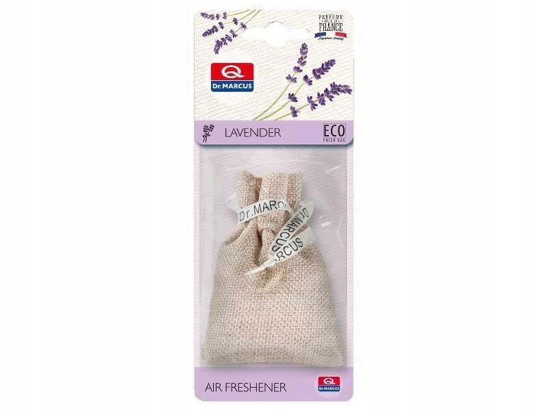 Zapach DR.MARCUS Fresh Bag Eco Lavender Lawenda