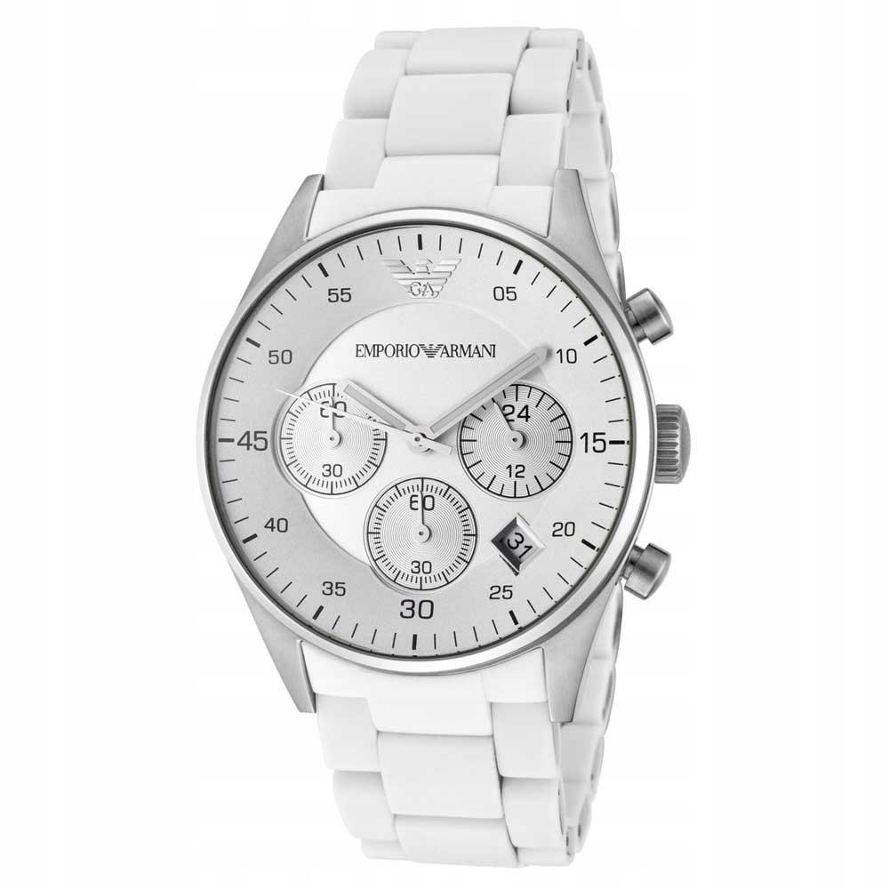 Emporio Armani AR5867 zegarek damski