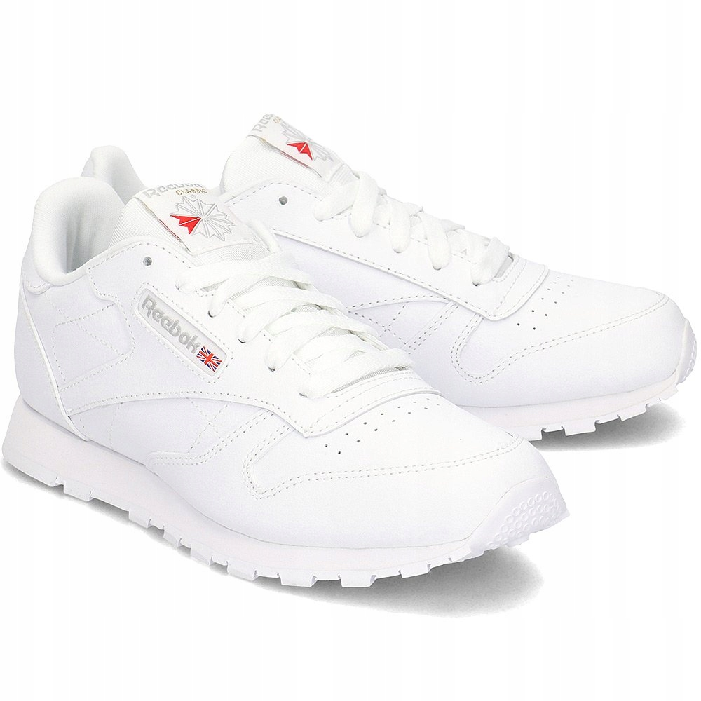 REEBOK Classic Leather Sneakersy R.36