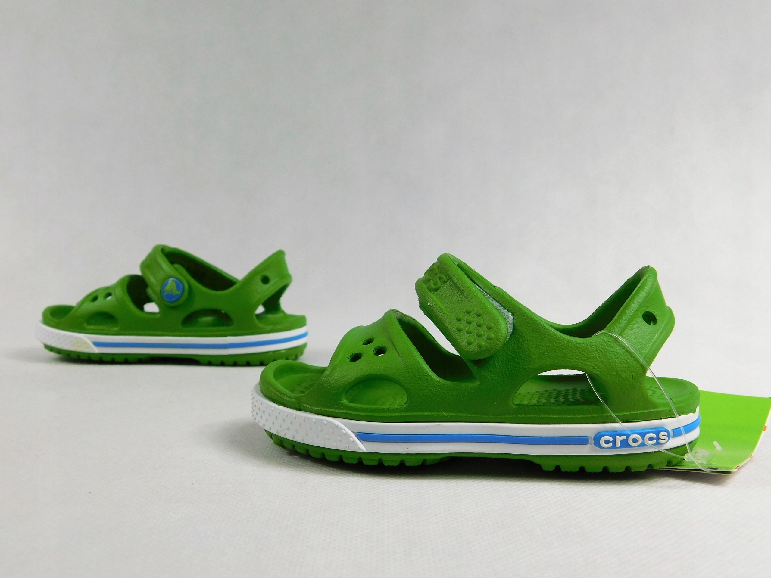 crocs sandały c5 20-21