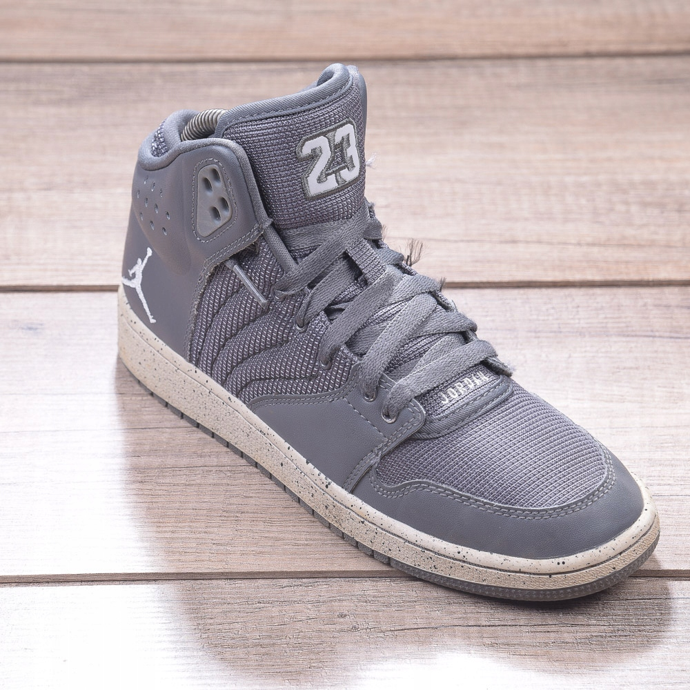 Nike 23 Jordan 1 Flight 4 BUTY SKÓRAr37,5 23,5 HIT