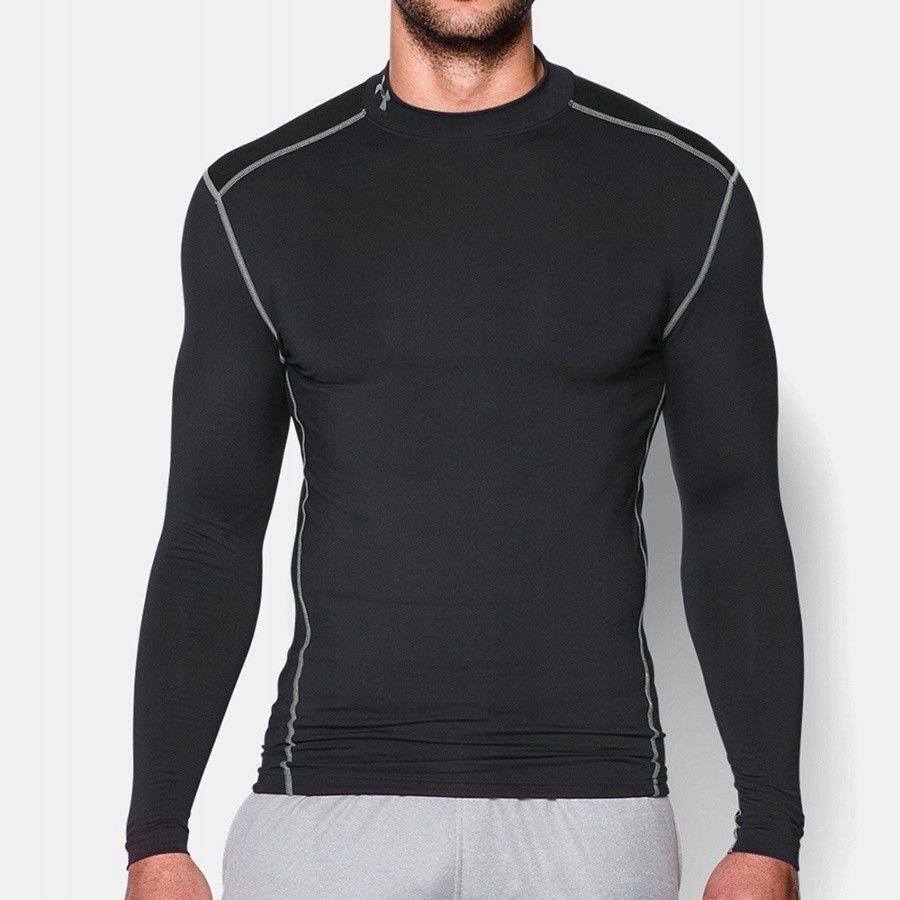 Koszulka Cold Gear Under Armour Armour Mock # XL