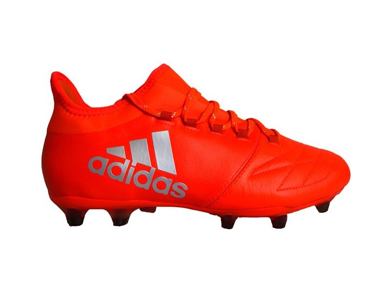 BUTY Piłkarskie Męskie KORKI Adidas X16.2 S79538