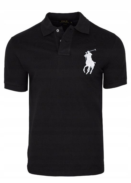 koszulka polo BIG pony ralph lauren M