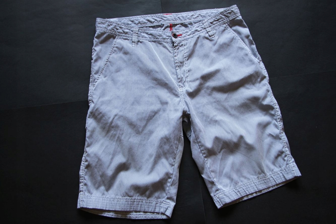 SAIL RACING__STRIPE SHORTS__SPODENKI ŻEGLARSKIE_XL