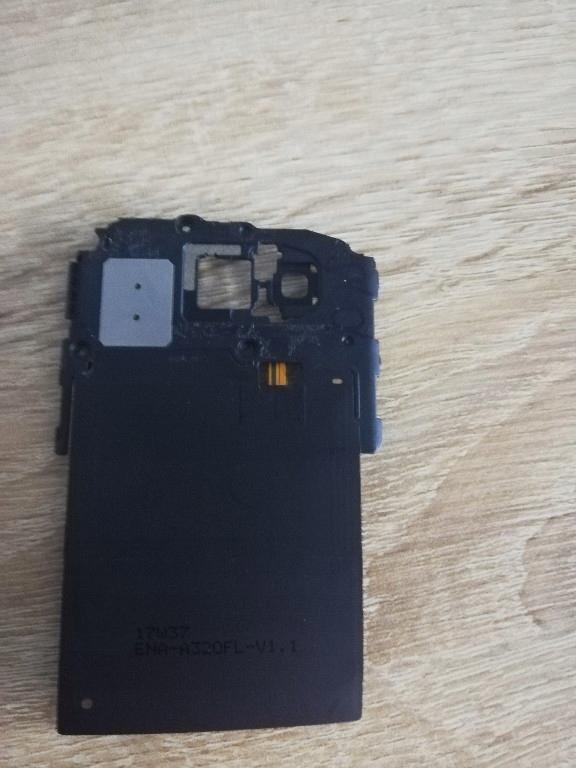 Buzer + NFC Samsung Galaxy A3 2017