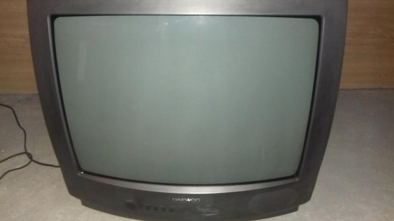 Telewizor DAEWOO K20C5NT