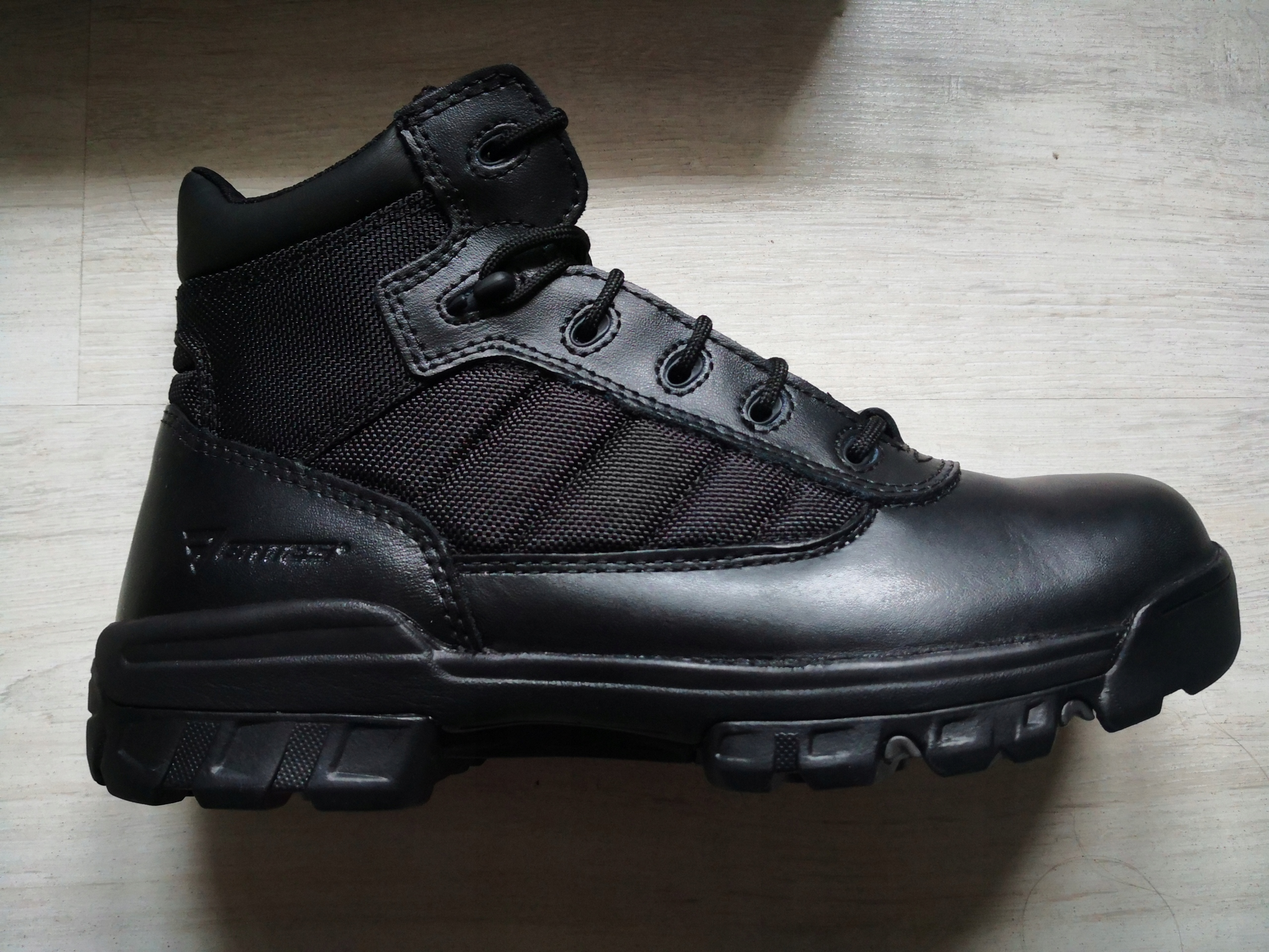 Buty taktyczne BATES Tactical Sport 43