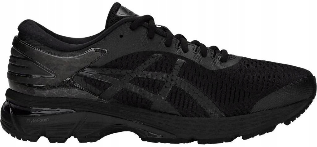 Buty ASICS Gel Kayano 25 Black 1011A019 002 # 42