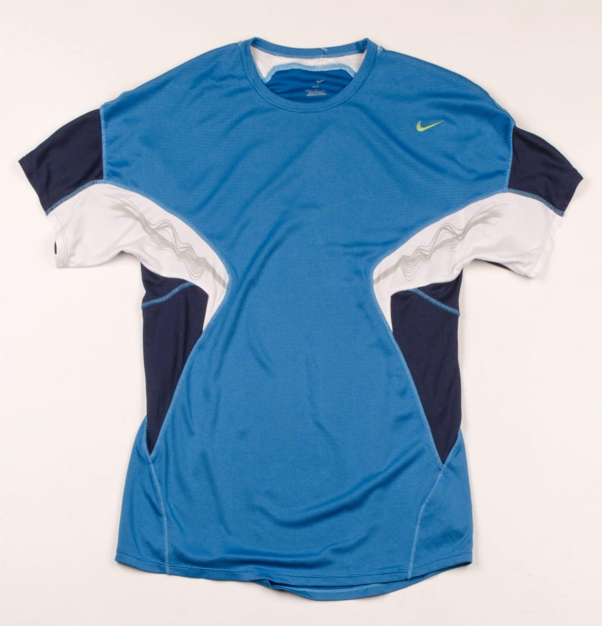 34287 Nike Koszulka Sportowa Męska M