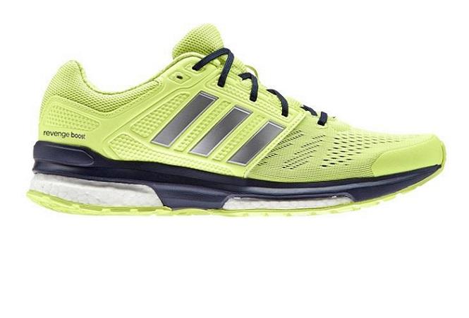 ADIDAS RESPONSE BOOST buty damskie biegowe 38 23
