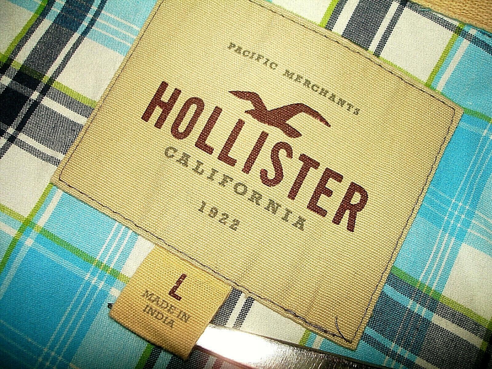 Hollister - M / L - 100% ORYGINAŁ - OKAZJA !