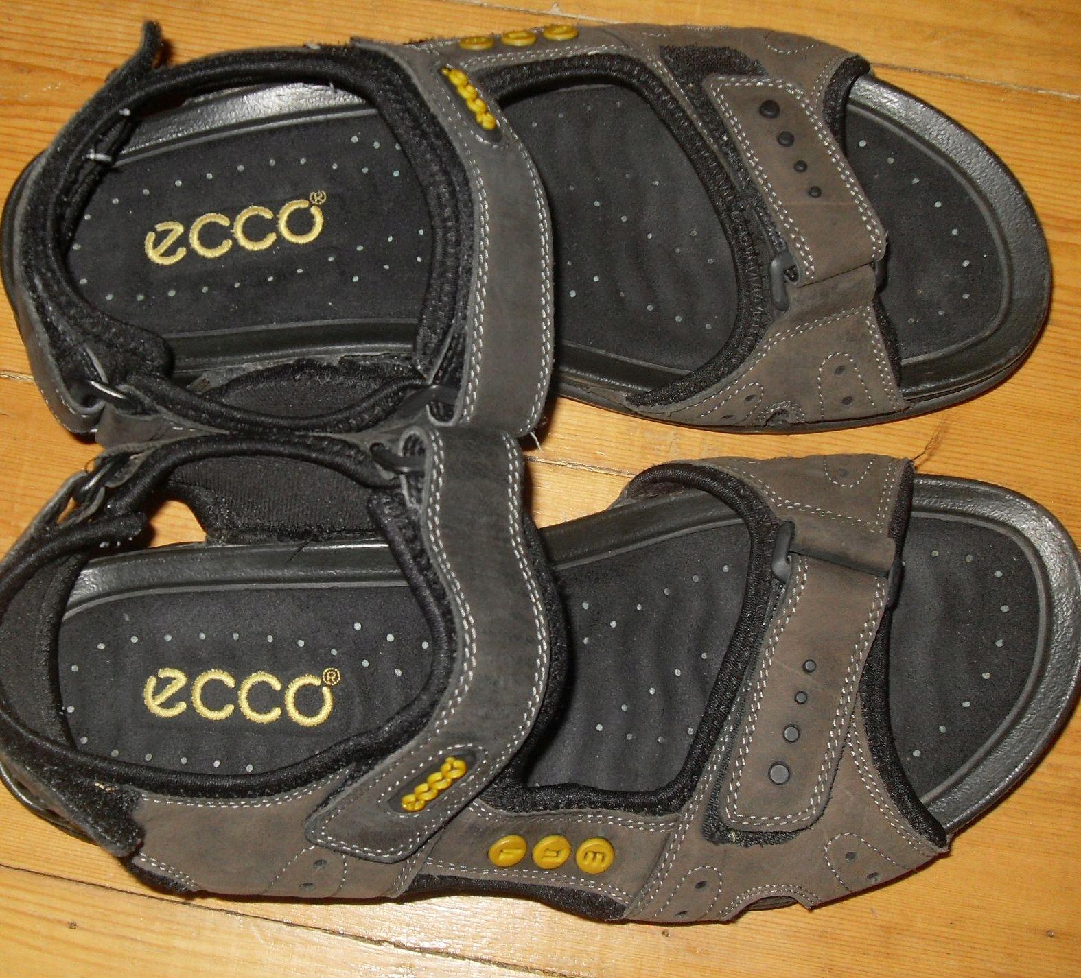ecco sandały 41