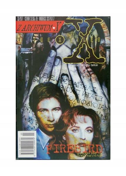 IDEALNY Z ARCHIWUM X #3 3/97 The X Files