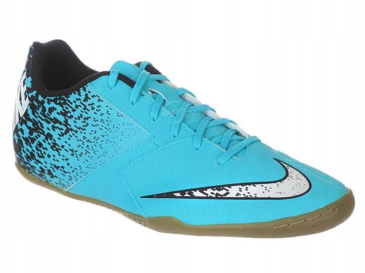 Nike buty 826485 410 BombaX IC halowe na hale 42 b04b252b3d6