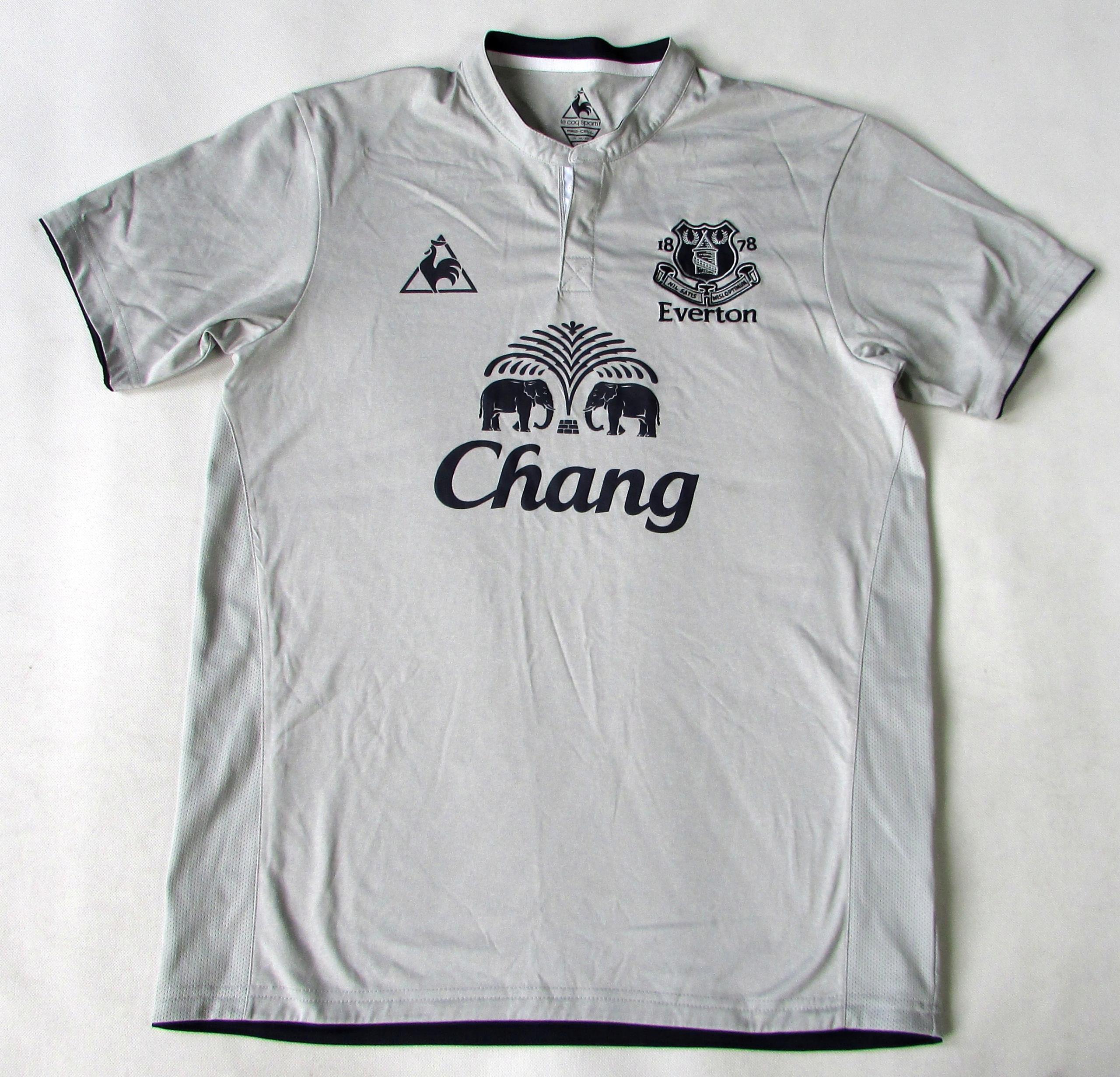 EVERTON F.C.__Oficjalna koszulka_2011/12_IDEAŁ