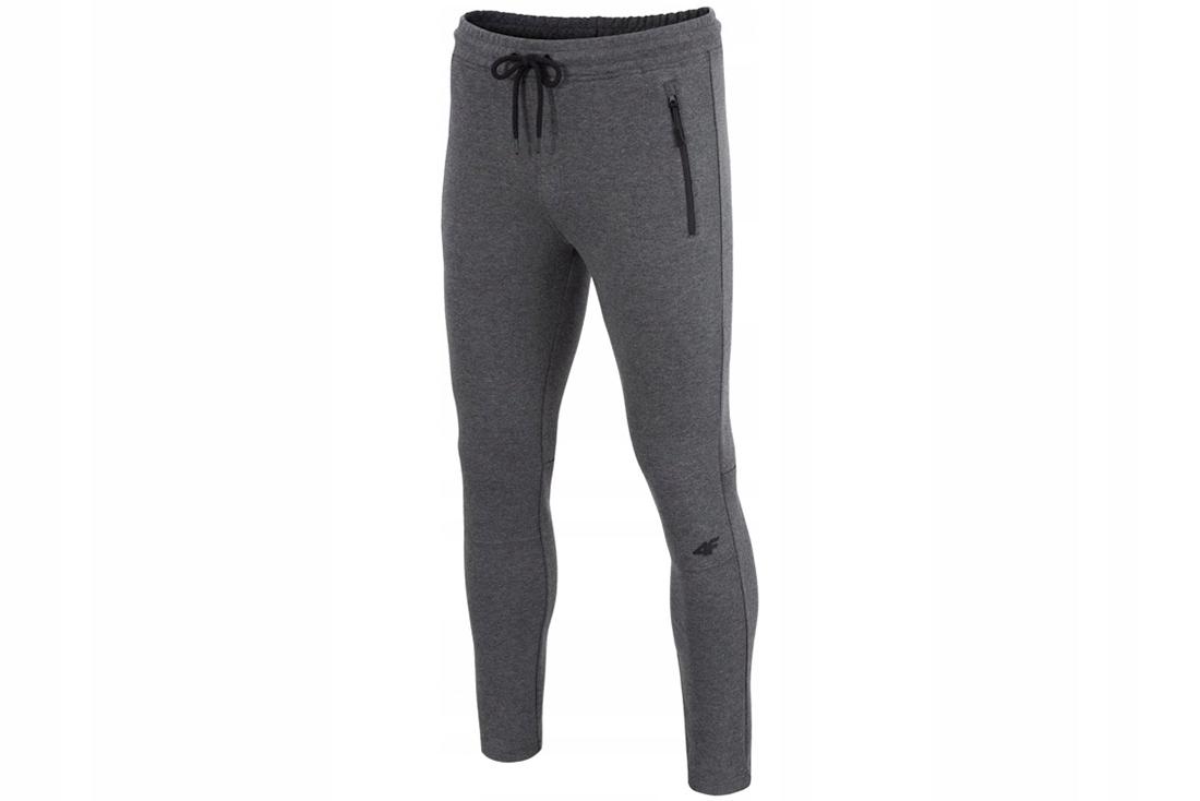 Męskie Spodnie 4F MEN'S PANTS -XL-