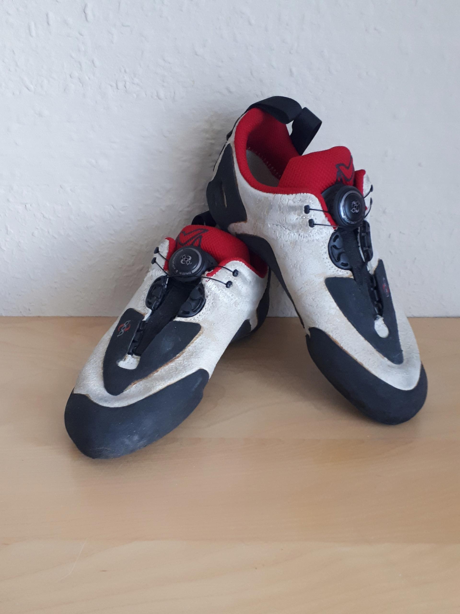 Buty wspinczkowe damskie MILLET boa rozmiar 38,5