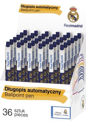 Długopis Real Madryt