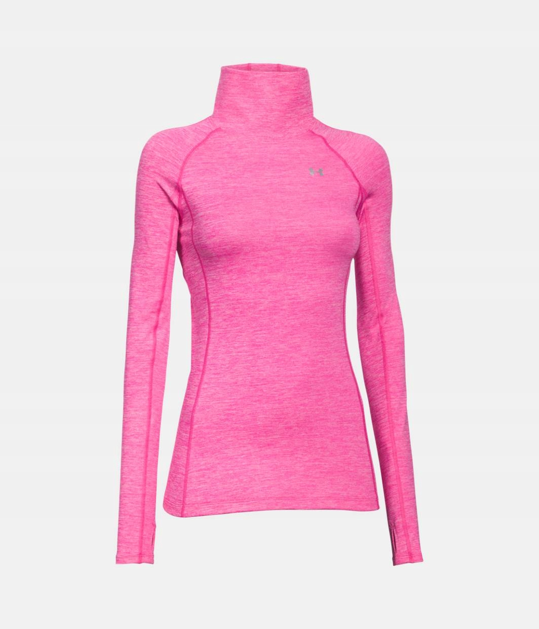 K2878 NOWA BLUZA UNDER ARMOUR COLDGEAR FITTED S