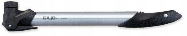 Pompka ręczna GIYO mini 2-WAY alu 8,5 bar/ 120 psi