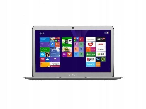 "Laptop KIANO Elegance 13,3""/N3350/4GB/32GB/Wi"