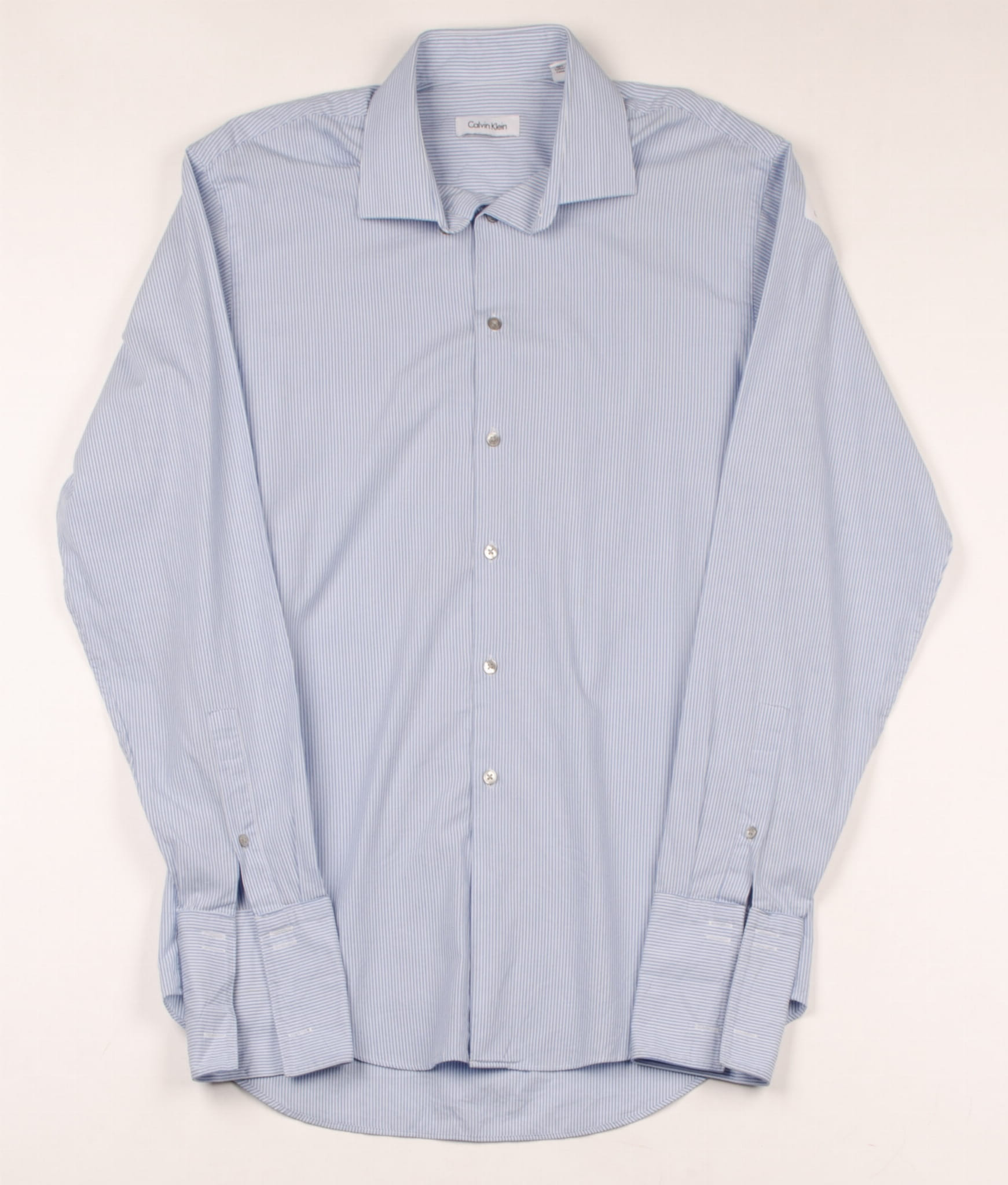 36828 Pranie Calvin Klein Koszula Męska XL