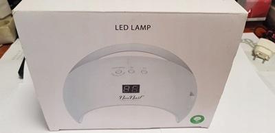 LAMPA LED NEONAIL 48V