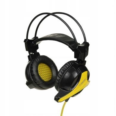 IBOX Słuchawki X9 Gaming z mikrofonem