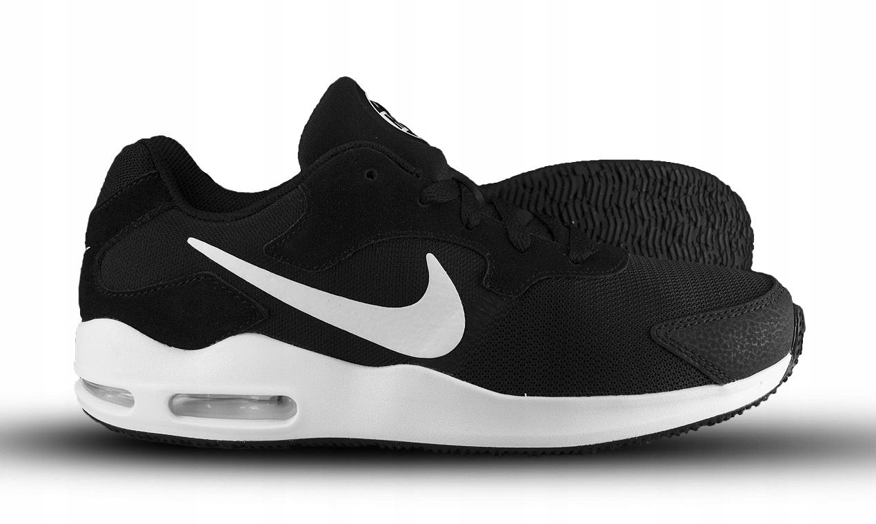 Nike Air Max Guile Premium Black 47,5 czarne zamsz air max