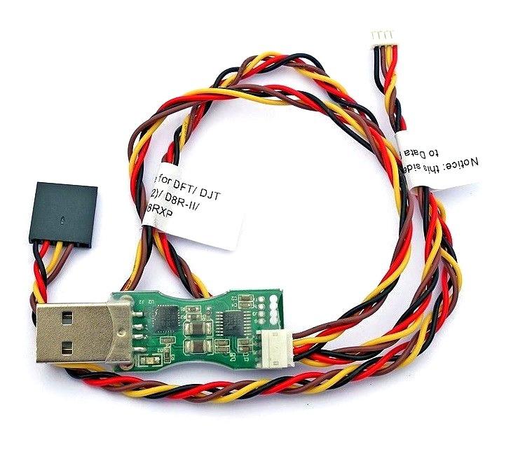 FrSky FR-USB3 kabel USB