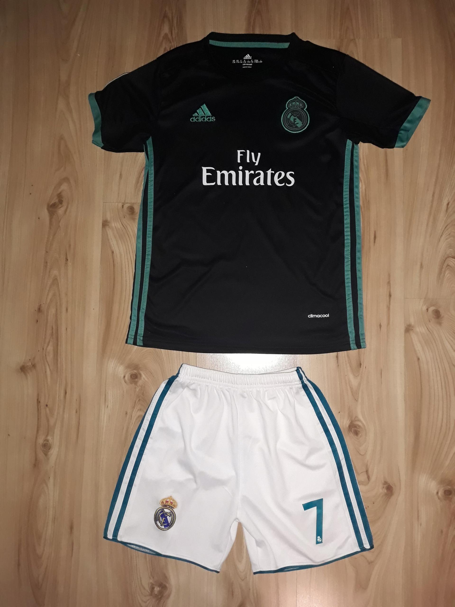 Strój Adidas M Real Madryt Ronaldo 7 koszulka