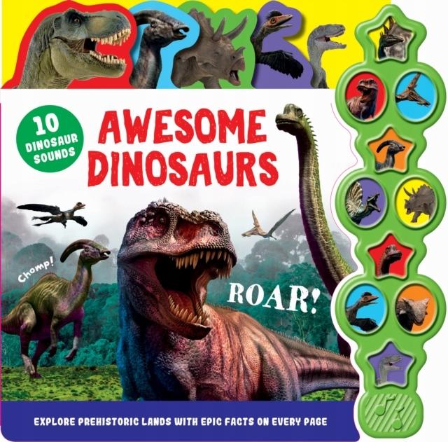 Awesome Dinosaur