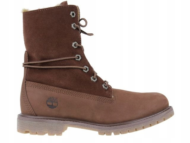Timberland Authentics Teddy Fleece 8329R 38,5