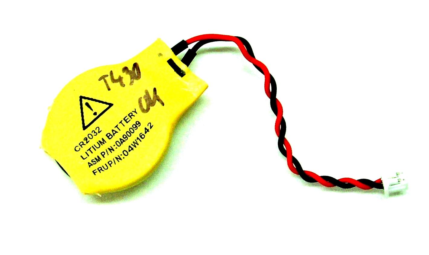 Bateria CMOS BIOS LENOVO T430 T430i T420 T440 - 7382202953