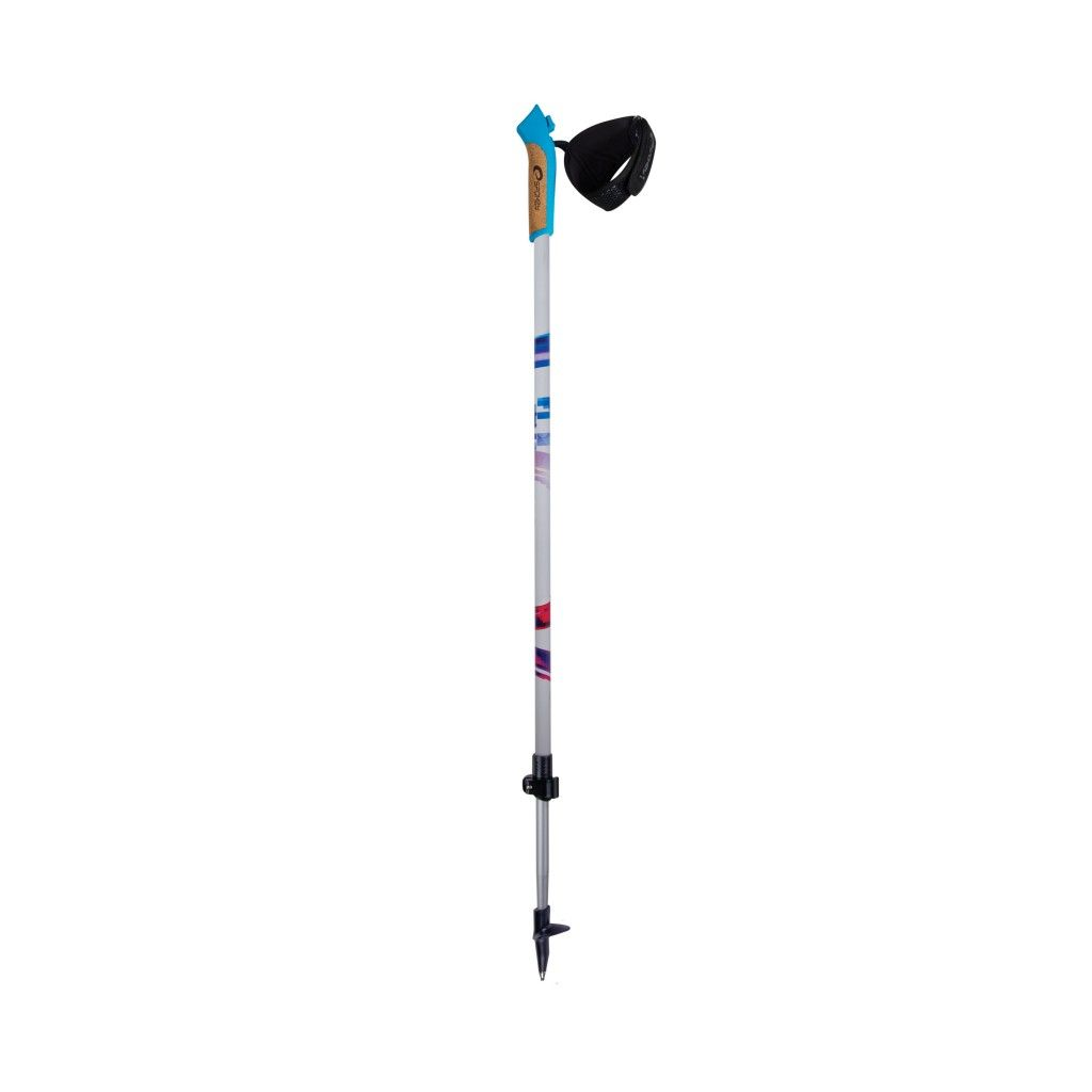 KIJE NORDIC WALKING SPOKEY 105-140 CM 837219