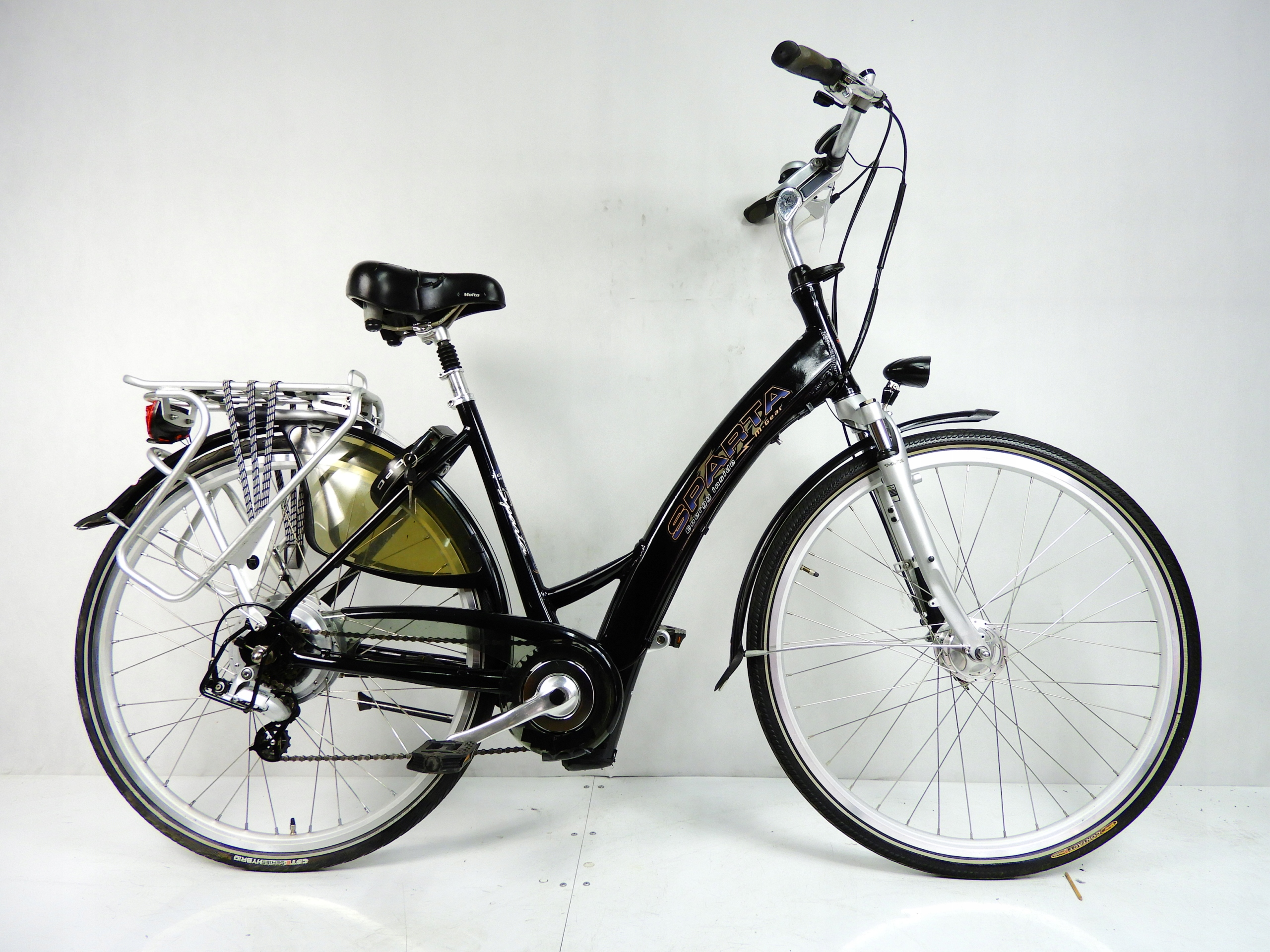 Aluminiowa SPARTA M-GEAR Nexave 28'' e-001 !!