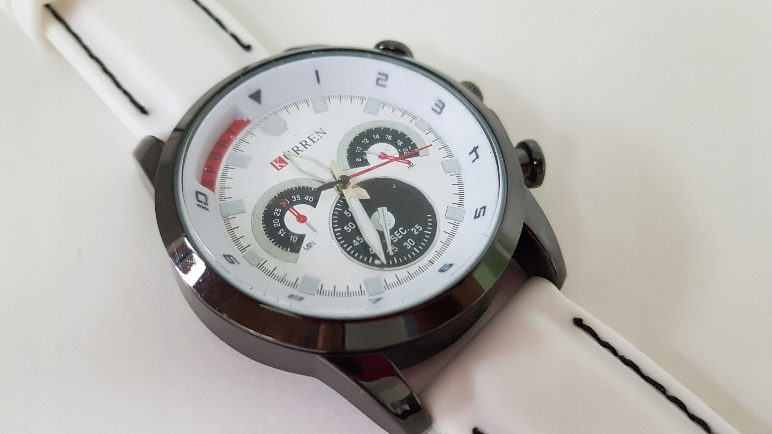Zegarek neręczny Kurren (2488/19)