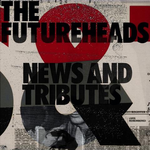THE FUTUREHEADS News And Tributes DOVES Blur DEVO
