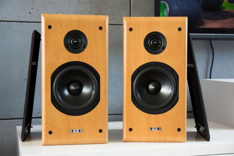 Kolumny Acoustic Energy Aegis Neo One - super stan
